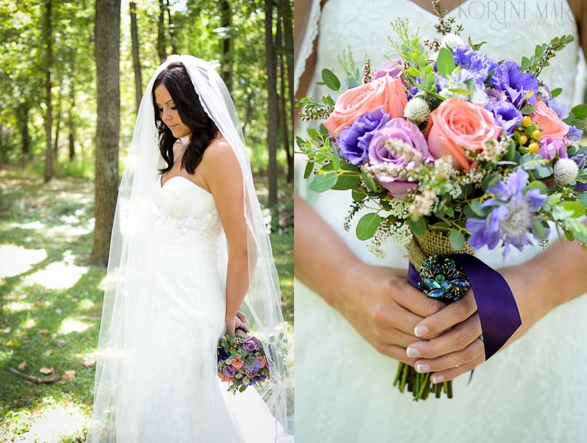 Oak Hill Mansion Wedding