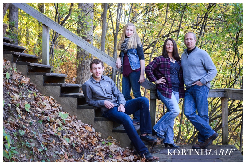 Greenwood Family Photos