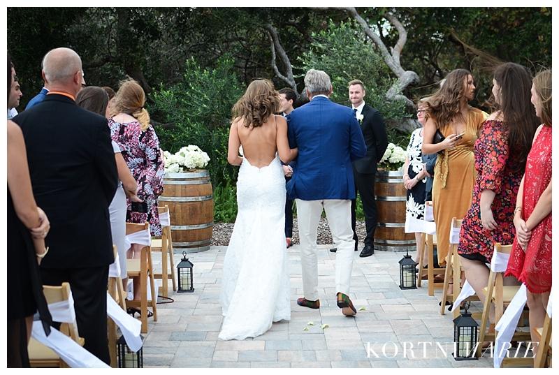 St. Augustine Destination Wedding