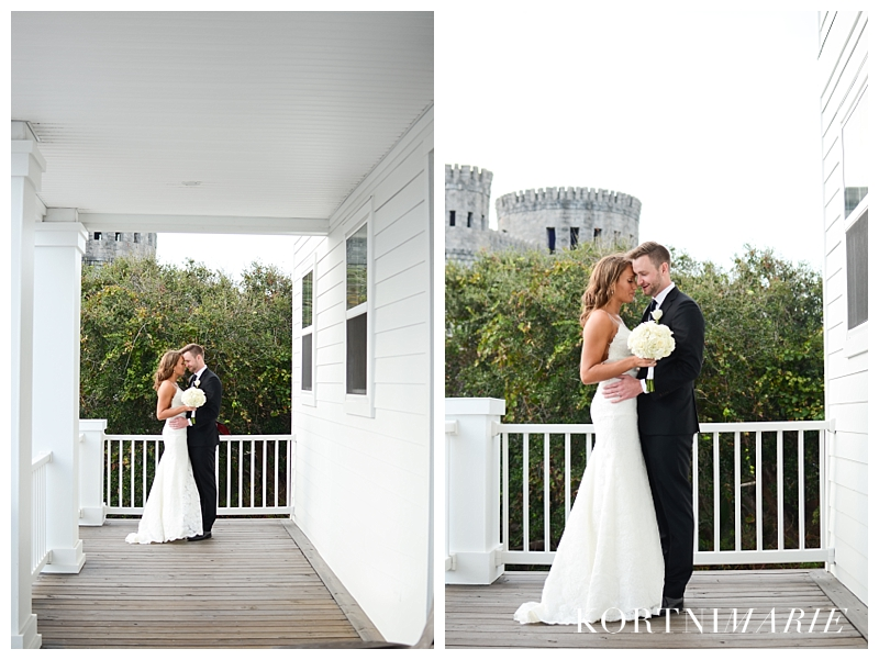 St. Augustine Destination Wedding