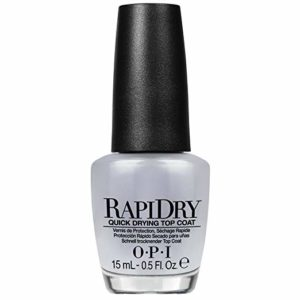 OPI Rapid Dry